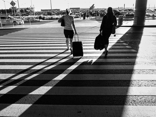 travel's end | by Robert Couse-Baker