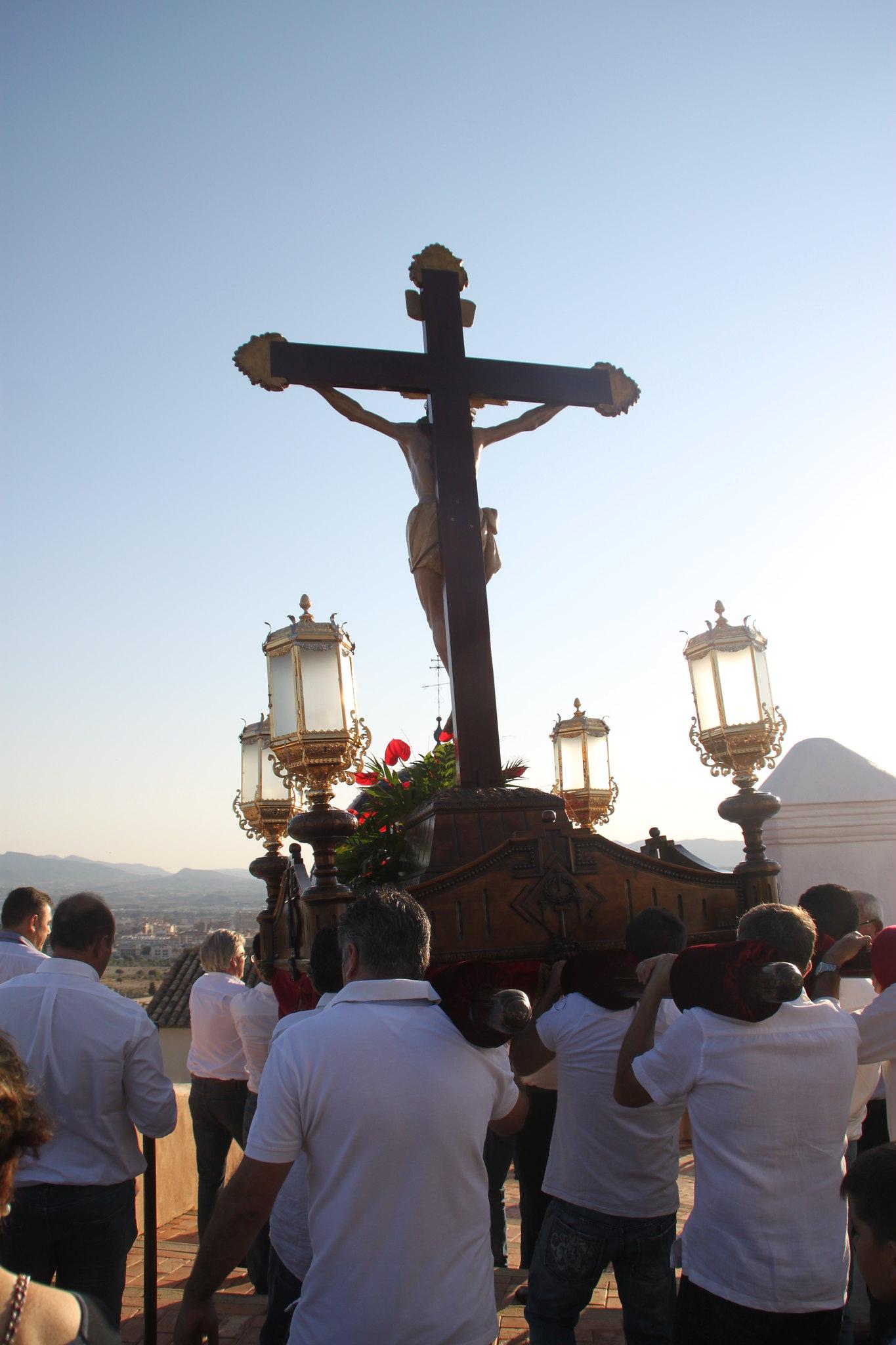 (2015-06-26) - Vía Crucis bajada - Javier Romero Ripoll  (131)