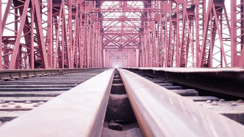 ngc bridge rail border geometry architecture