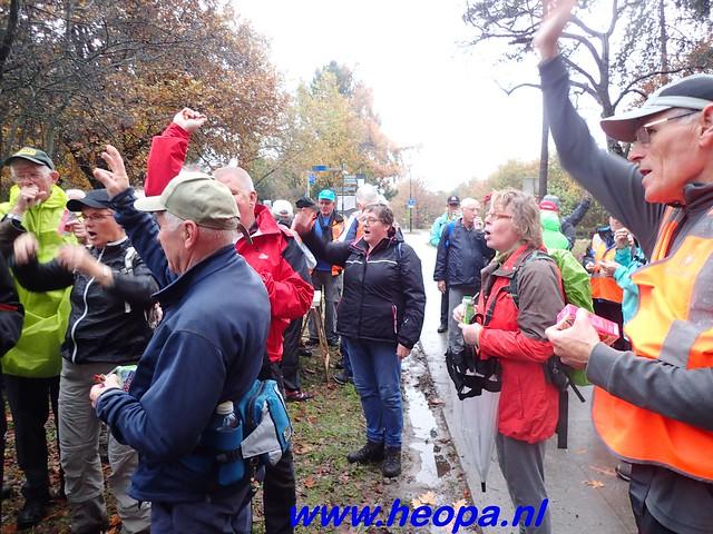 2016-11-16    3e Rondje-WolfHeze   25 Km  (32)