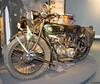 1924 D-Rad Modell R0-4