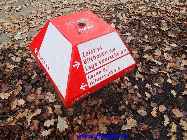 2016-11-30       Lange-Duinen    Tocht 25 Km   (110)