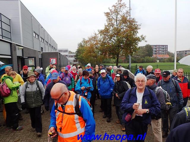 2016-11-09  Gooimeer tocht   25 KM   (14)
