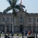Lima, Plaza de Armas 02