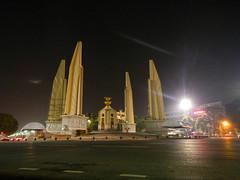 Monumento a la Democracia