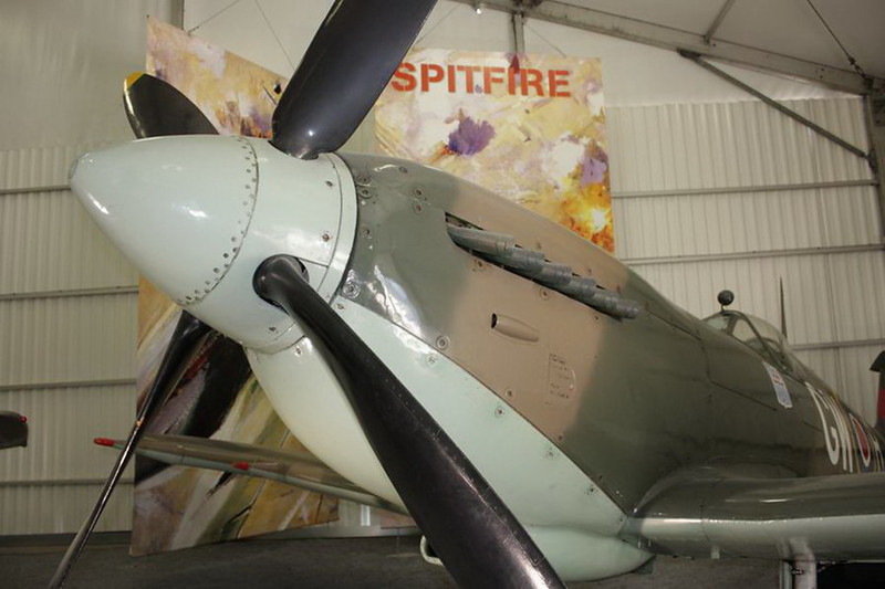 Spitfire Mk XVI (8)