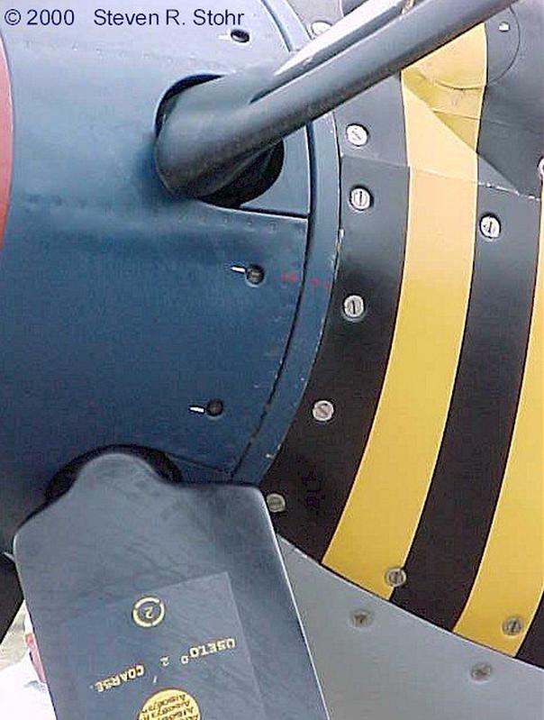 Spitfire FR XVIIIe  (8)