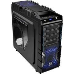Thermaltake Overseer VN700M1W2N Tower Black | by jakertio