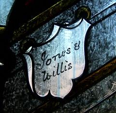 Jones & Willis