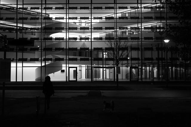 Berlin - Adlershof