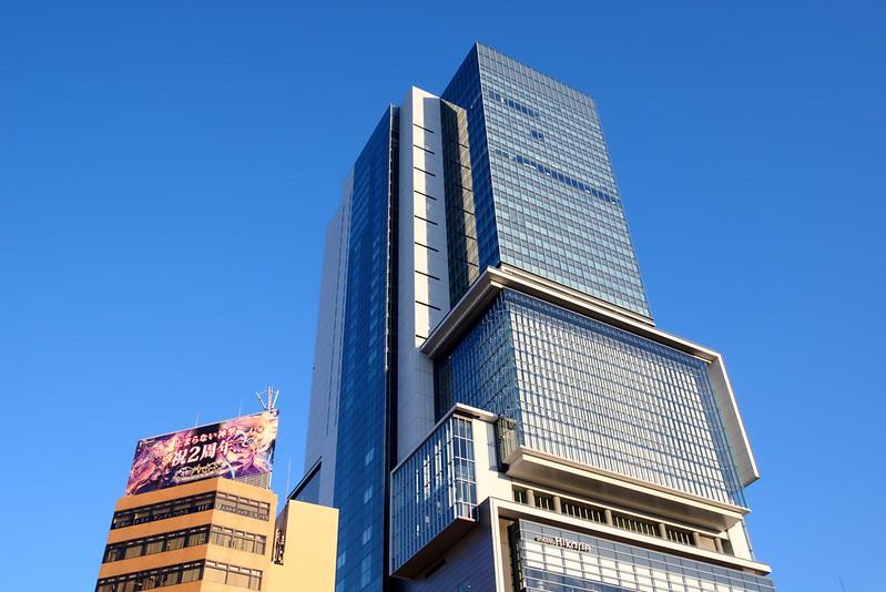 2013-11-30,渋谷ヒカリエ,東京