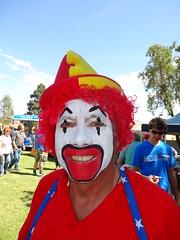 Rotary Village Fair 2nov2013