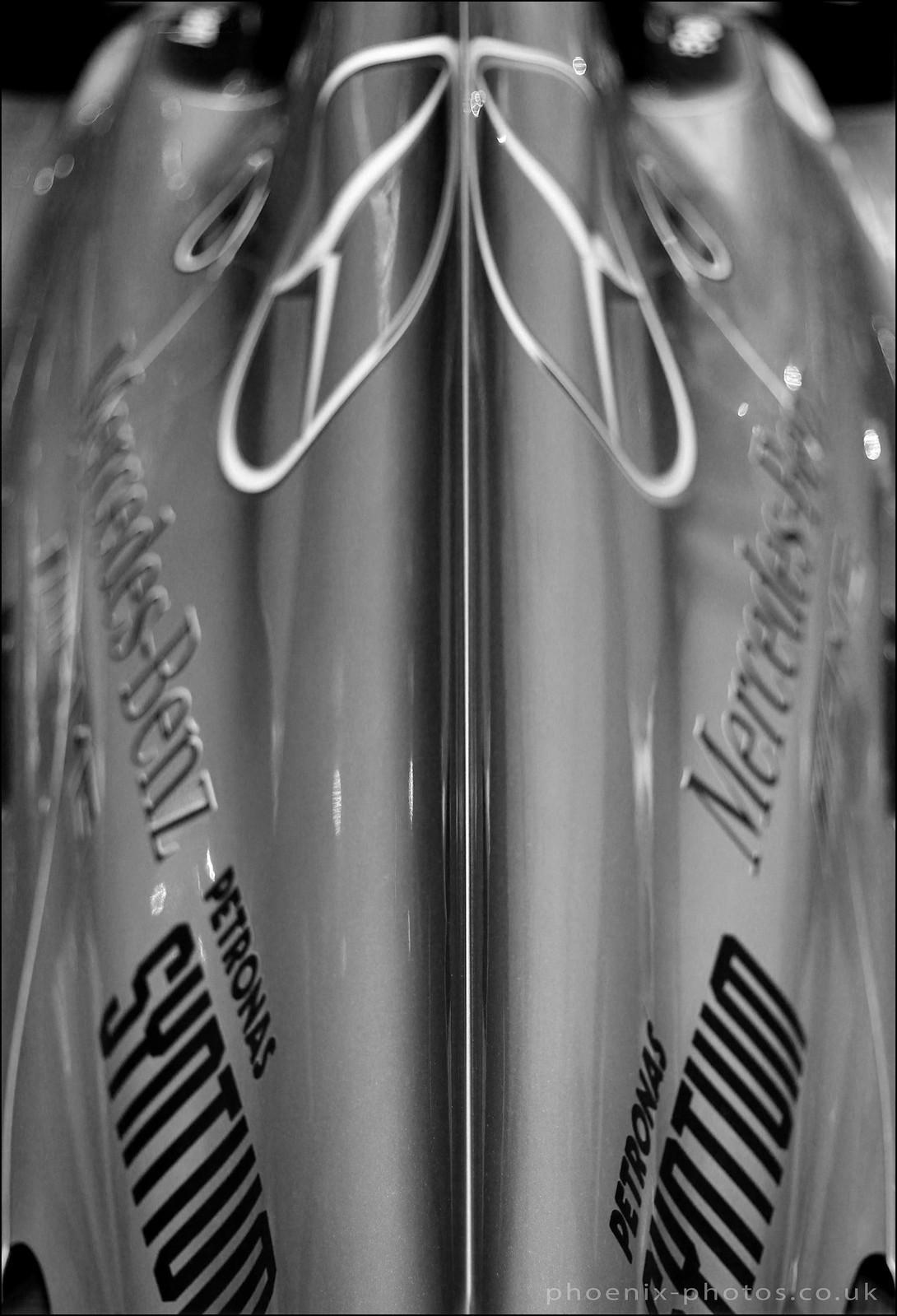 Mercedes F1_SH