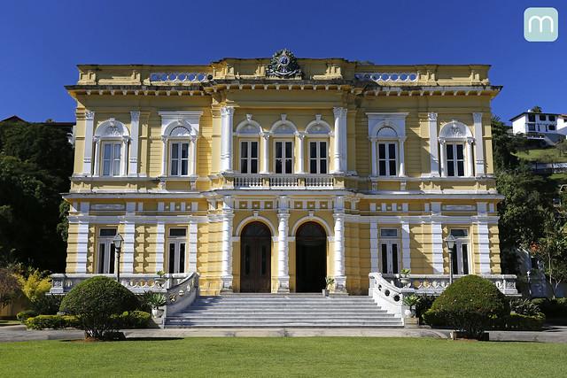 Palacio Rio Negro (1889)