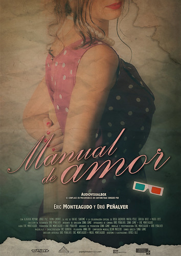 Manual de amor   by Audiovisualbox (AVBOX)