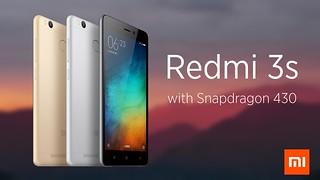 Xiaomi-Redmi-3S | by Mi-Xiaomi.pl