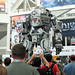2013 E3 - Titanfall Robot C