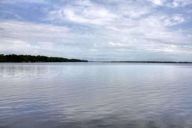 Lake Marion 2, Santee State Park, Orangeburg Co, SC