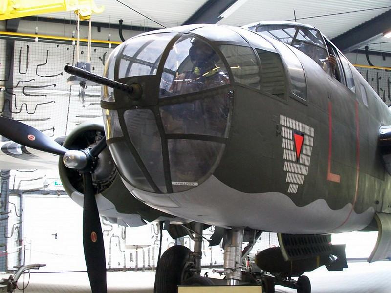 B-25D Mitchell (1)