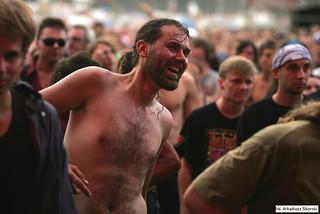 XIX Przystanek Woodstock - Kostrzyn Nad Odrą / Zdjęcia Arkadiusz Sikorski www.arq.pl   by Arkadiusz Sikorski vel ArakuS