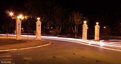 Pilastras UFV