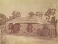 Morton's Cottage, circa 1904
