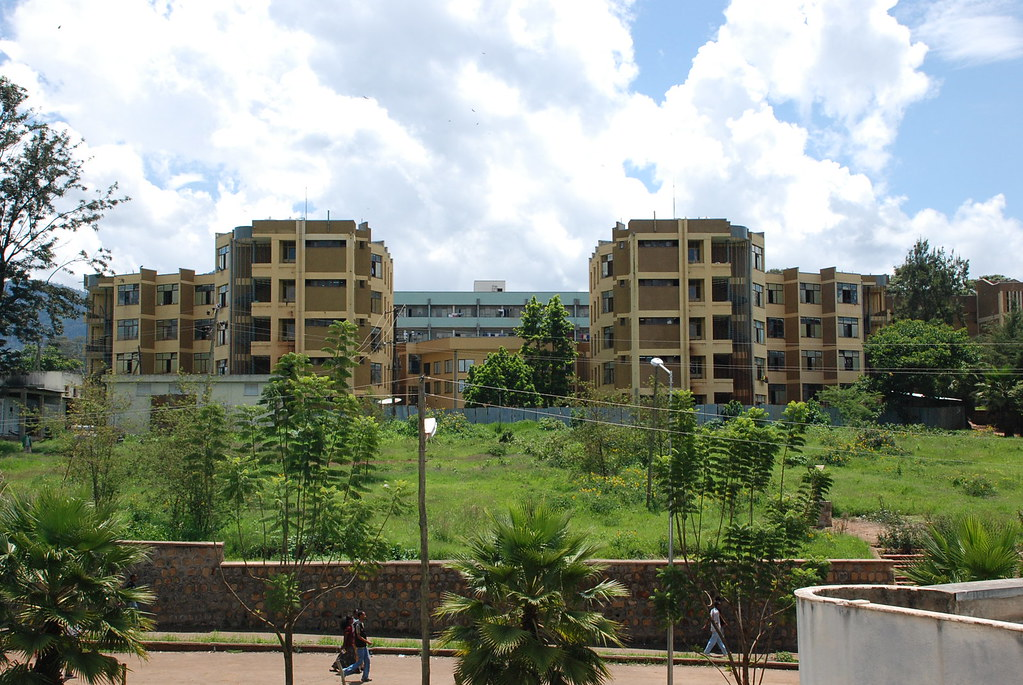 Jimma University Campuses | Across the campuses of Jimma Uni… | Flickr
