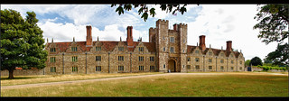 Knole House | by Bert Kaufmann