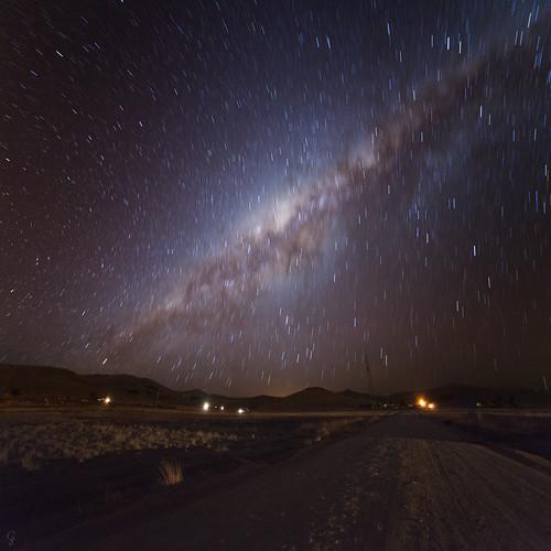 milky way galaxy peru square altiplano space longexposure night landscape skyscape stars startrail titicaca cameracanon5d2