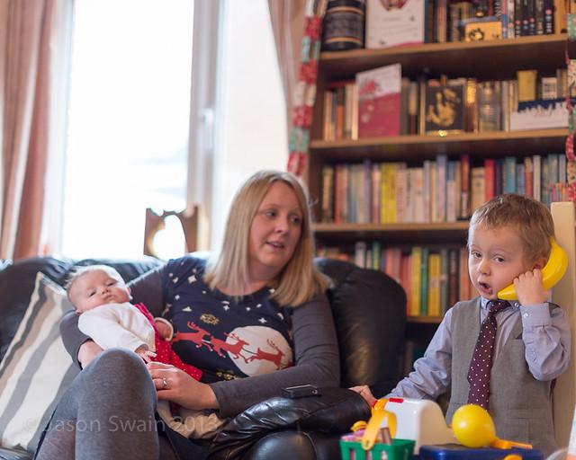 Family Christmas - IMG_9444