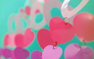 Valentine Wallpaper   by Jiya Aggarwal
