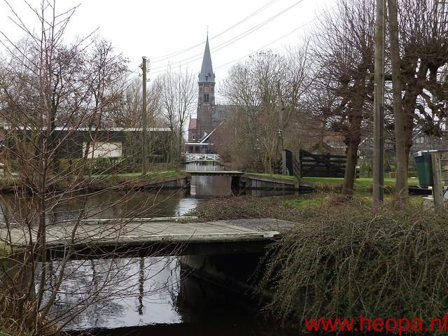 25-01-2014 Boskoop 26 Km  (113)