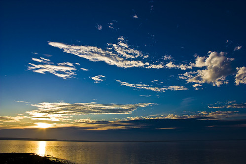 ocean travel blue sunset sea sky cloud sun nature weather canon landscape eos scenery heaven taiwan formosa 台灣 penghu 澎湖 magong 馬公 450d canoneoskissx2