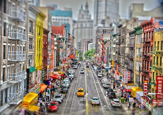 Chinatown Tinytown