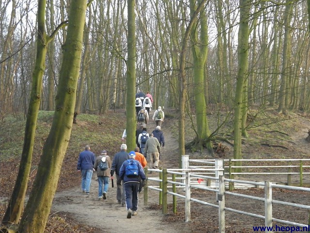 28-01-2012 Lisse 27 Km (9)