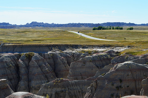 Badlands National Park | by sharonjanssens