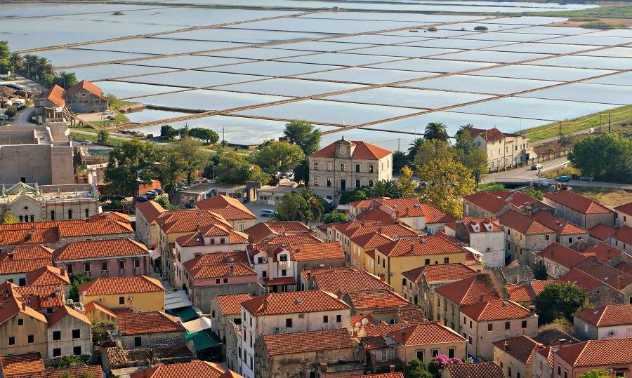 Ston Croatia
