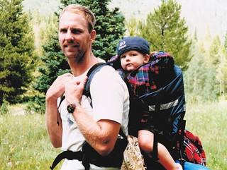 Family Backpacking Trip | by OakleyOriginals