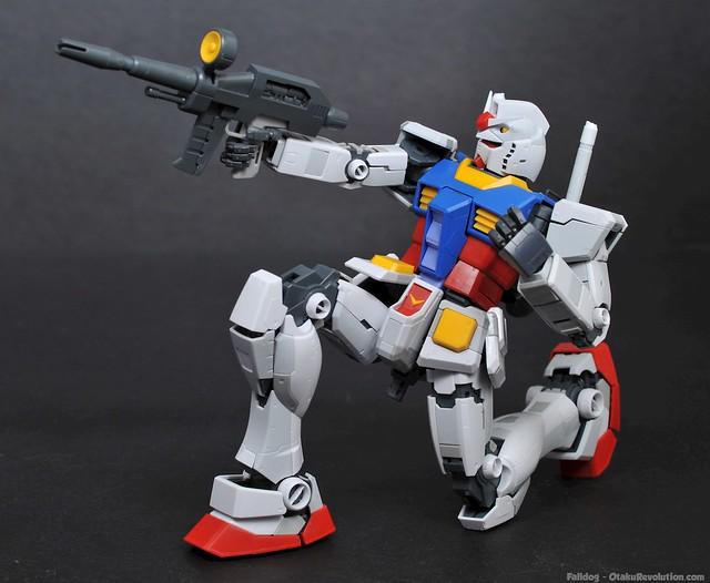 MG RX-78-2 Gundam Ver 3 41