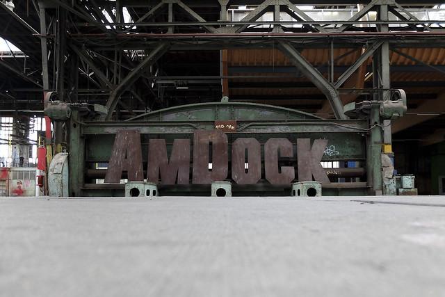 AmDock