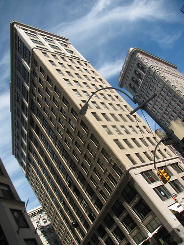 921 Broadway | by edenpictures