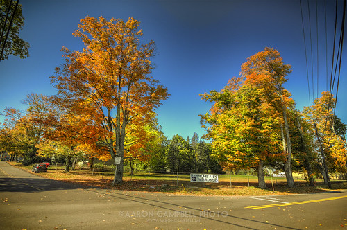 autumn sunlight color fall leaves rural wednesday october colorful shadows pennsylvania vibrant country vivid bluesky 2nd foliage lehman autumnal hdr smalltown nepa edr luzernecounty outletroad backmountain 2013 firehouseroad route118 lehmancenter