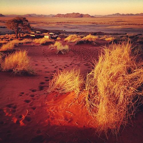 desert sundowner namibdesert instagram namibiainstagram