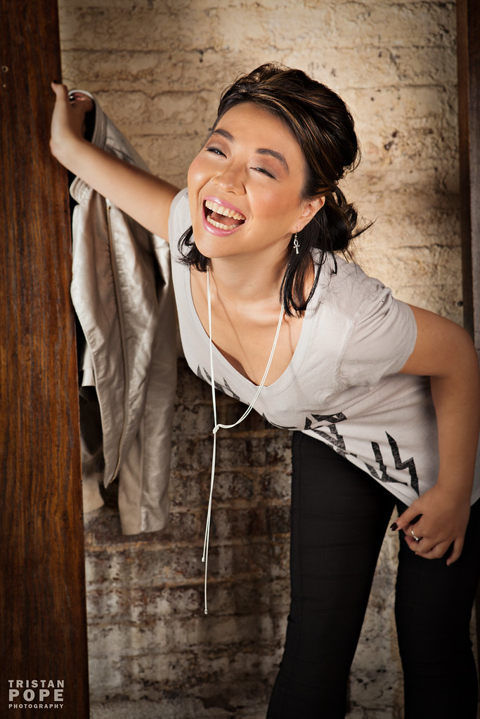 Danni Glamour Shots Danni Glamour Shots At Tristanpopecom