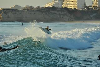 Surf Algarve | by Tiago J. G. Fernandes