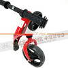 117-138 FERRARI-F-08 法拉利鋁製兒童滑步車紅-4