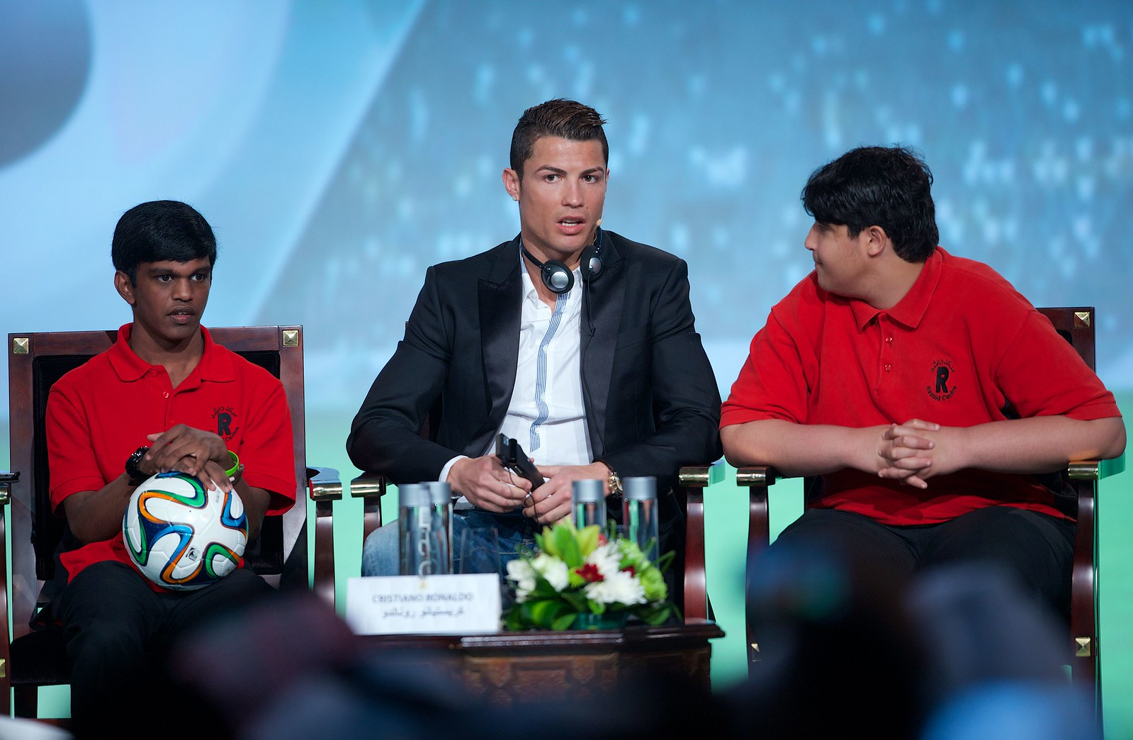 Globe Soccer Conference 074