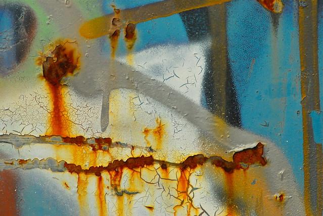 Rusti Graffiti 02