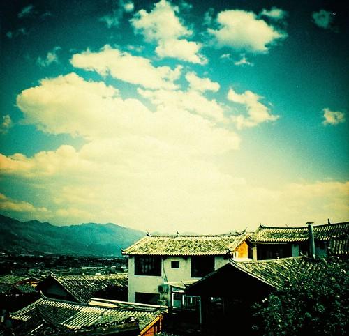 Lijiang   by mi..chael