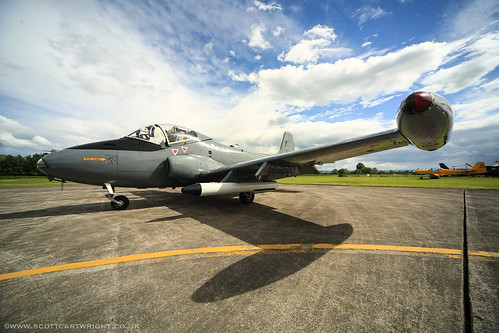BAC Strikemaster